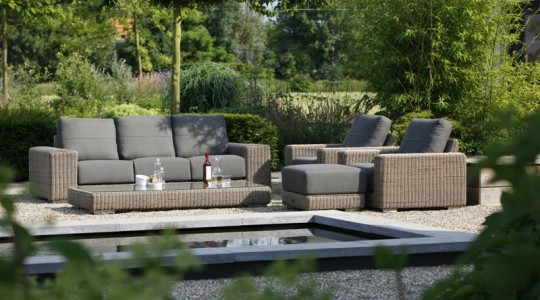 Hartman gardenforum tongeren - Sofa vlechtwerk ...